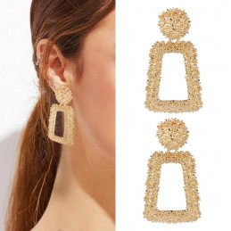 Square earings