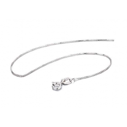 Collana in Argento 925...