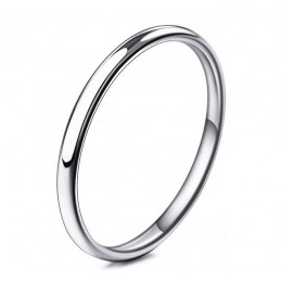 Ferma anelli in argento 925%