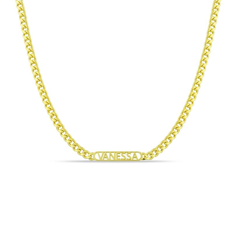 bracciale rosario in argento 925 dorato postine sfaccettate rodiato per non scurire lungo cm 19