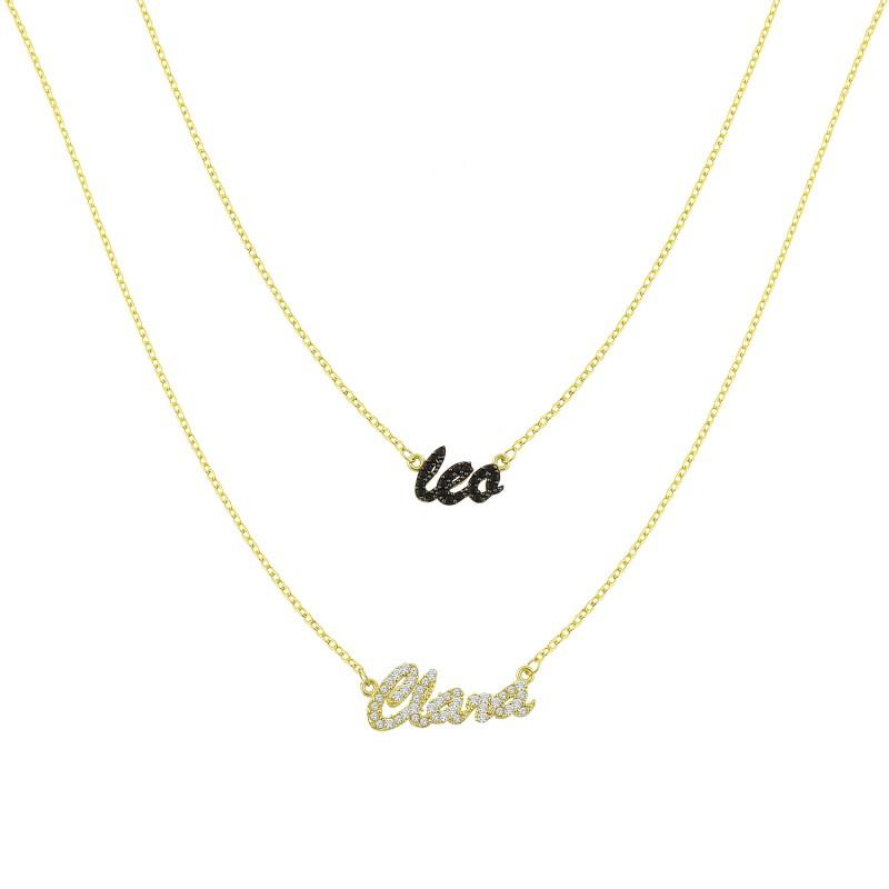 anello donna gioielli Marlù My infinity misura L trendy cod. 18AN011T-L
