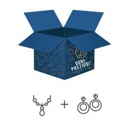 MISTERY BOX COLLANA +...
