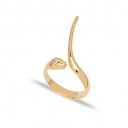 Anello serpente Snake...