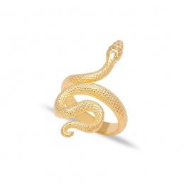 Anello serpente Snake in...