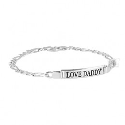 Bracciale Love Daddy